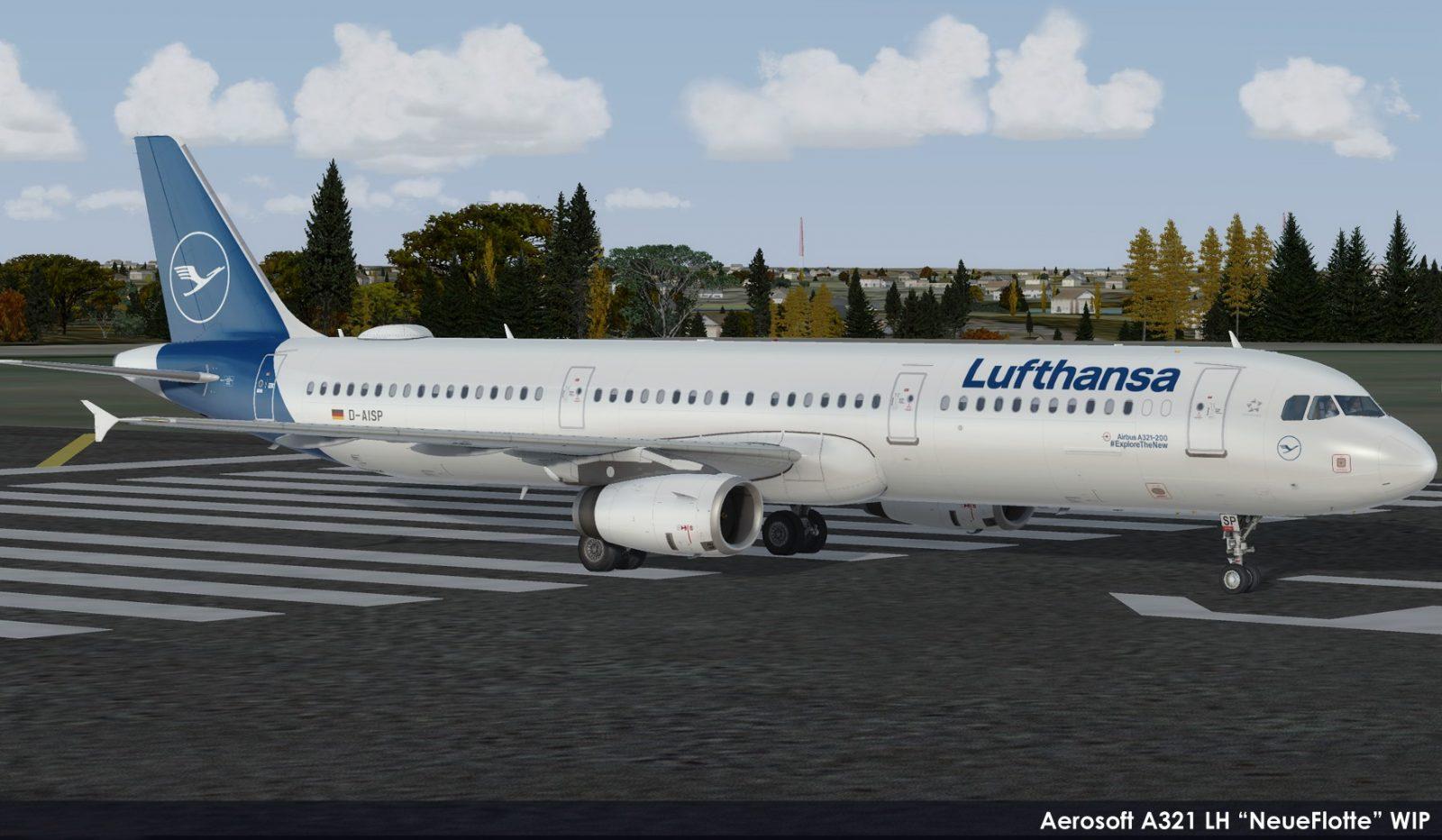 Vice Versa Nyc >> Aerosoft Airbus Previews | FSElite