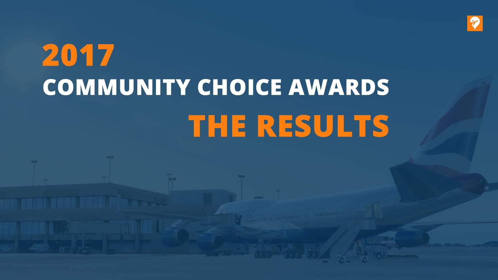 2017 Fselite Community Awards