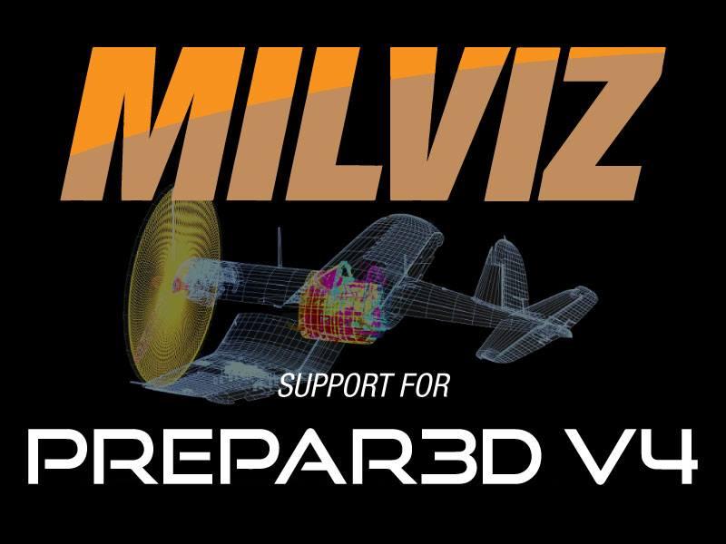 Milviz Support Forum