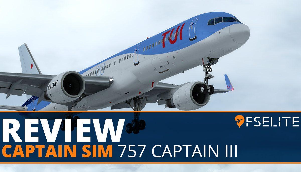 757 Review P3dv4 Fselite