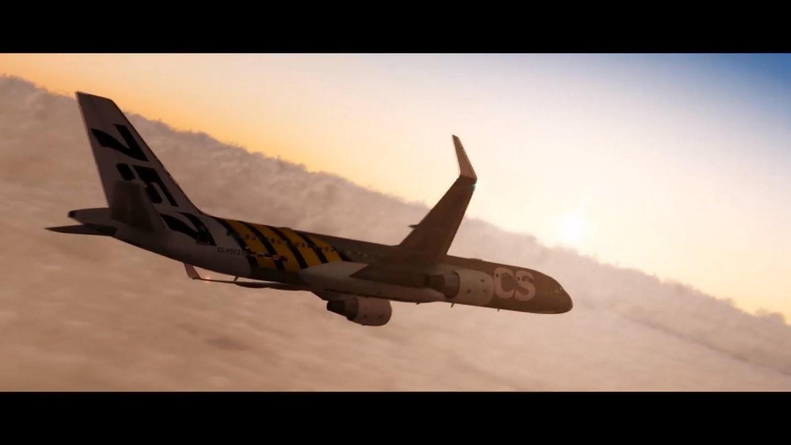 Captain Sim Make the 757 Captain III Manual Available