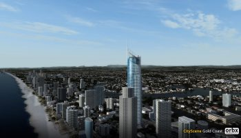Cityscene Gold Coast 3