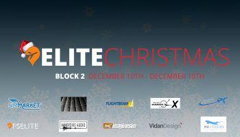 Elite Christmas Block 2