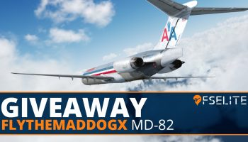 FLYTHEMADDOG MD82 GIVEAWAY