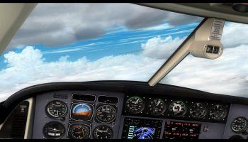 FSX Boxed Product Review Active Sky Cloud Art