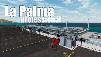 La Palma Professional – Official Video