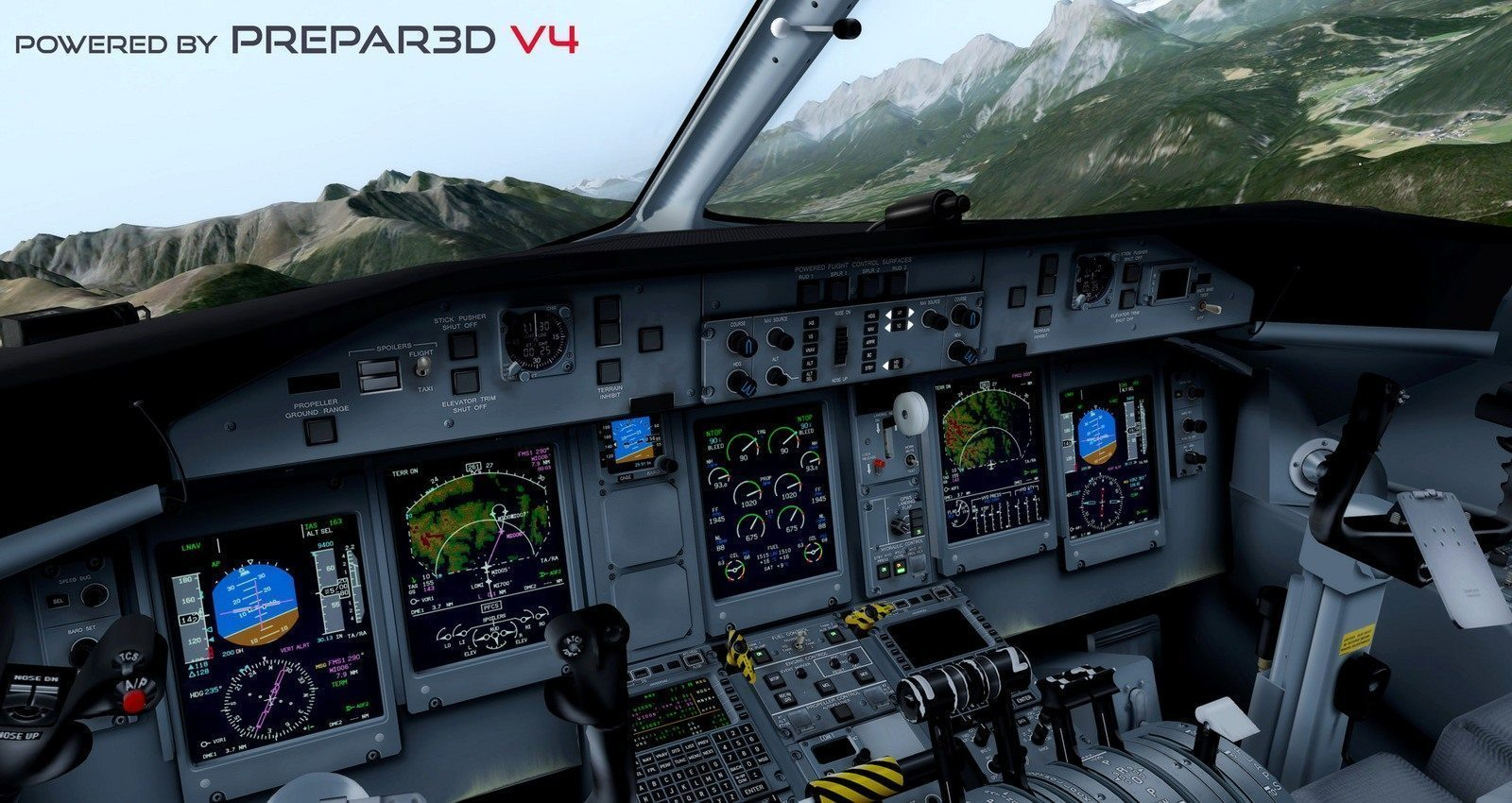 FS2Crew Majestic Dash-8 Updated to v3 3 – FSElite