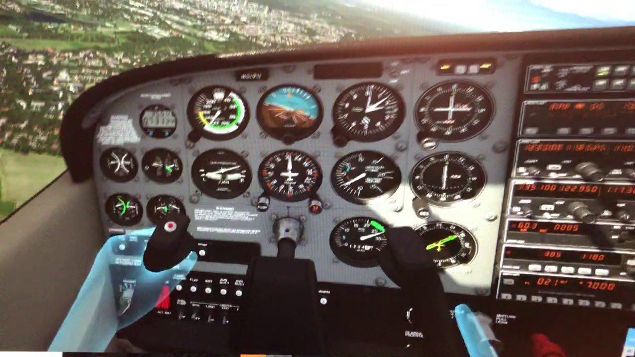 Orbx Netherlands AeroflyFS2 Oculus Rift Touch 2