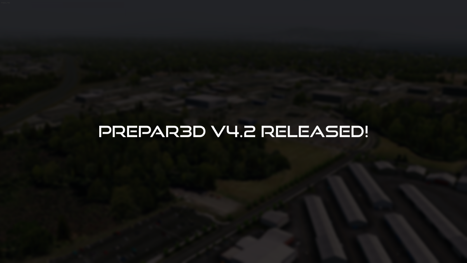 P3Dv4.2 Released 2 SmallWatermark