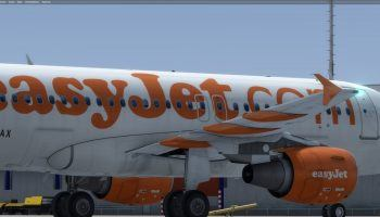 Aerosoft 319 Pro P3dv4 4