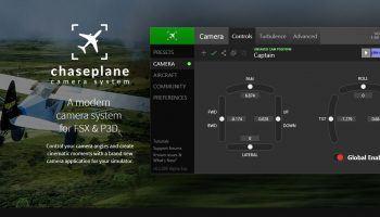 Chaseplane