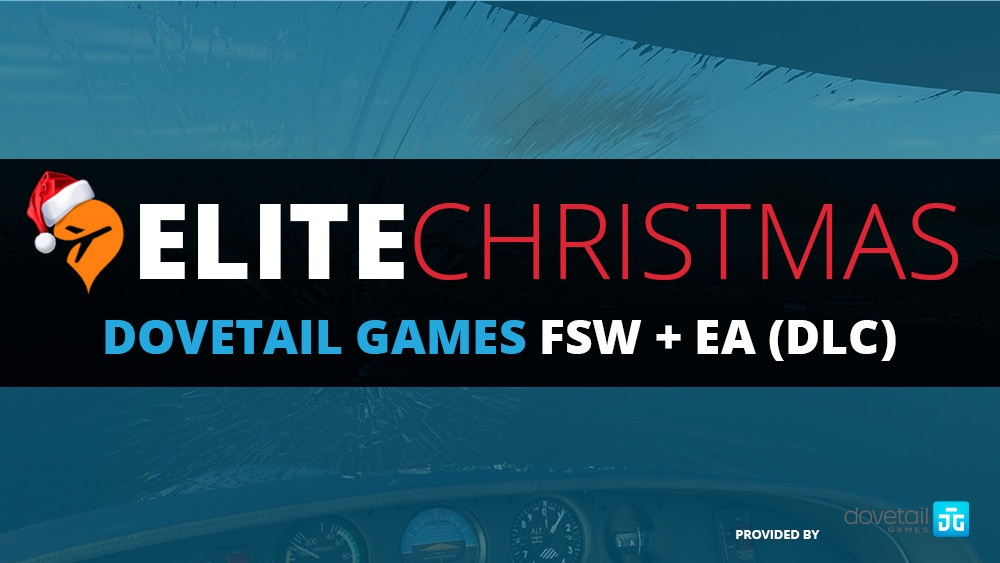 Dovetail Games Fsw Ea1