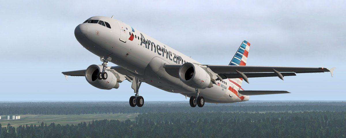 Flight Factor A320 15