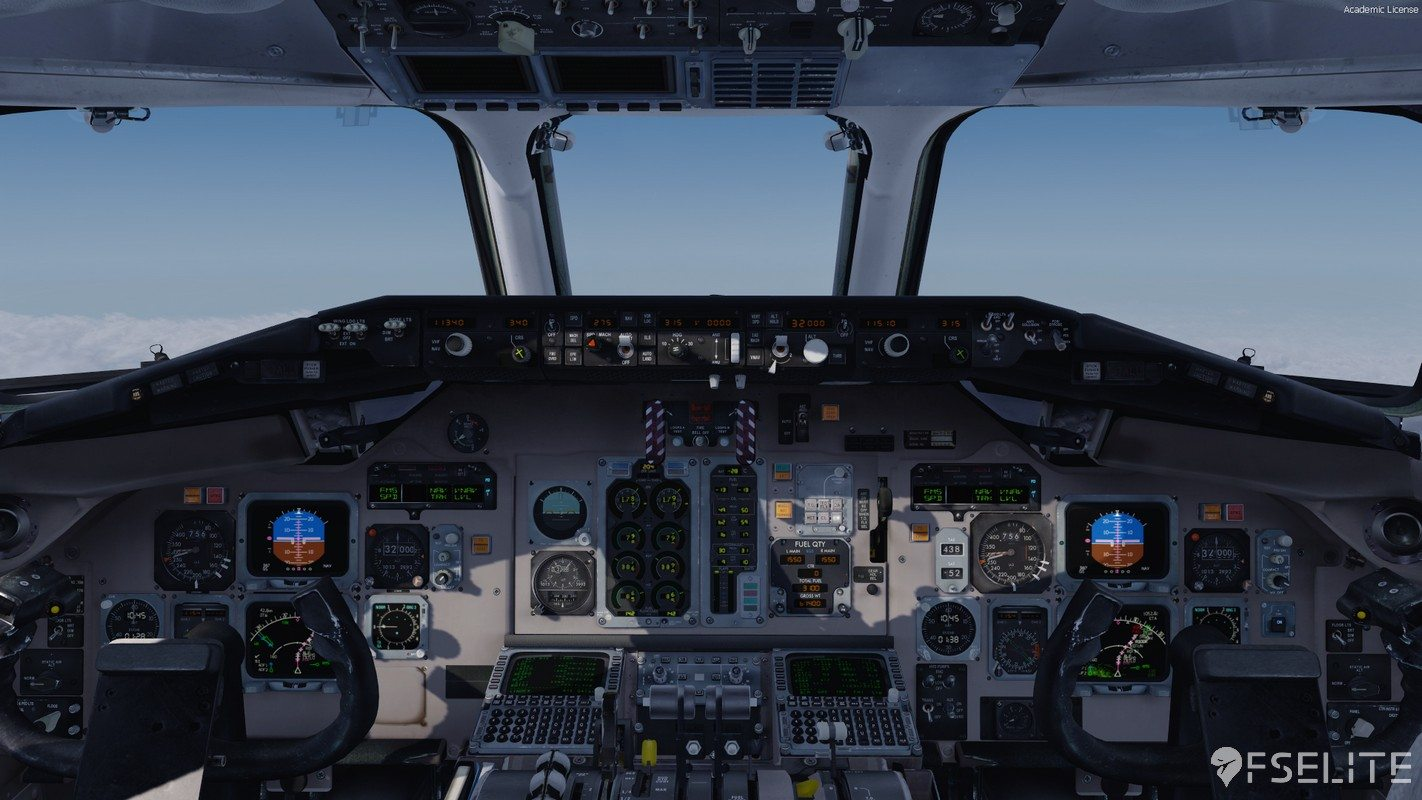 Maddog 2010 fsx | Leonardo SH Fly The Maddog X: The FSElite Review