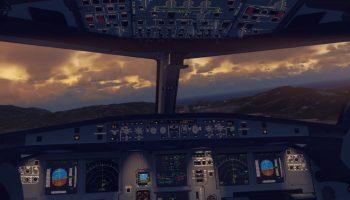 Fslabs A320 X