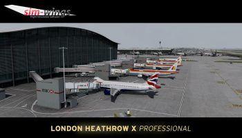 London Professional 11