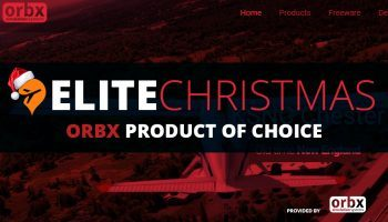 Orbx Product Of Choice