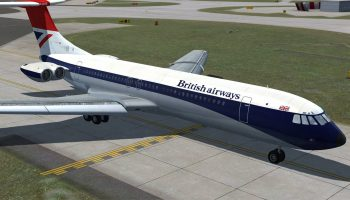Vc10 Jetliner 104 Ss L 171124152007