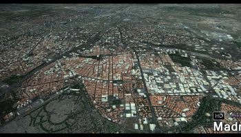 Prealsoft HD Cities Madrid 1