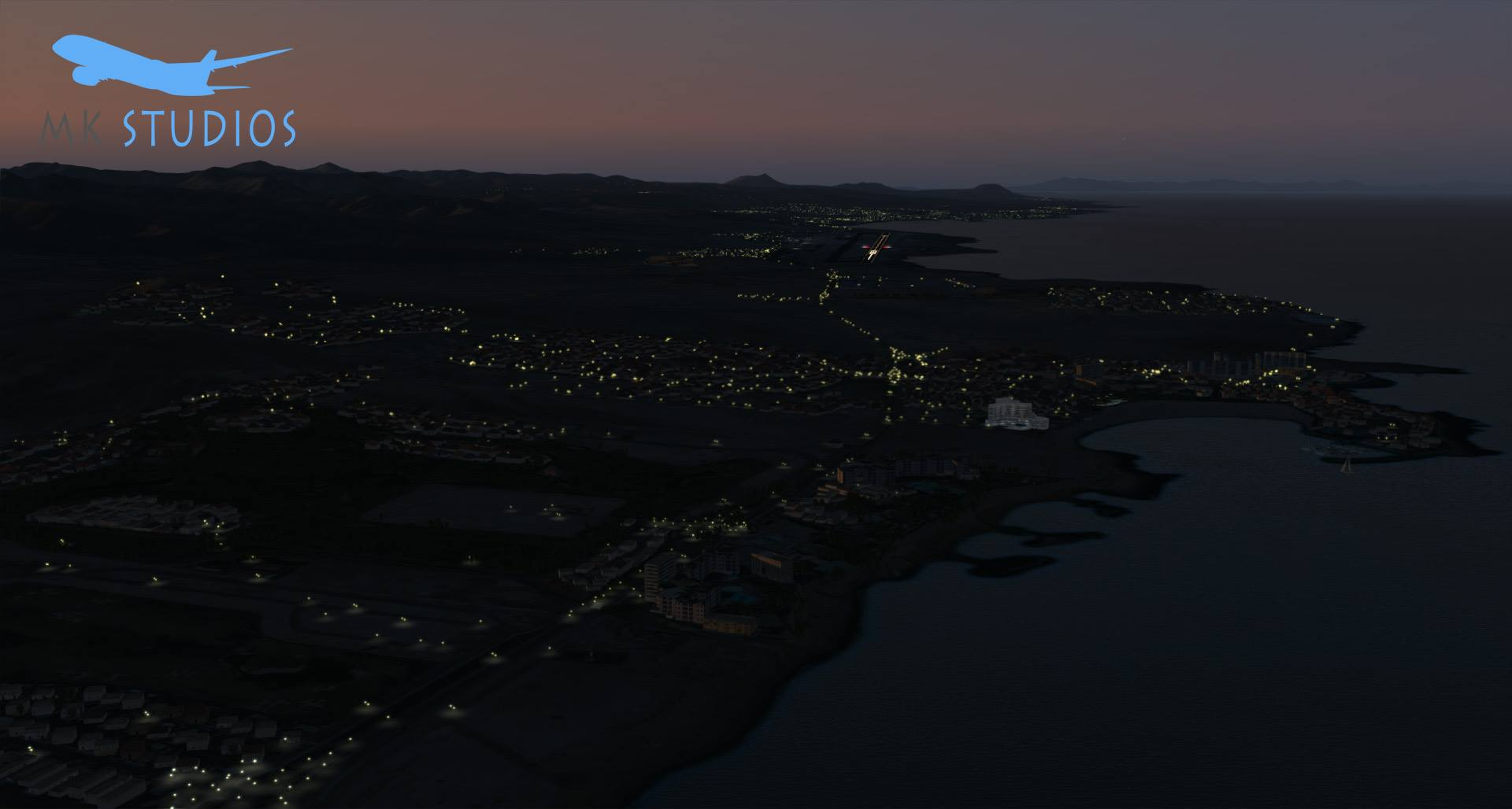 Aerosoft night environment rutracker | [FSX 2014] Aerosoft  2019-02-19