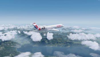 Aerosoft CRJ