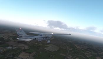 Cessna 172SP 5
