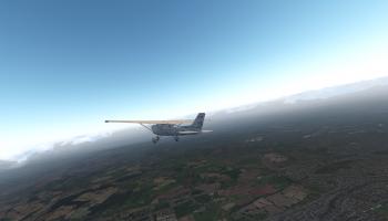 Cessna 172SP 8