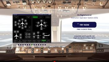 FS FlightControl