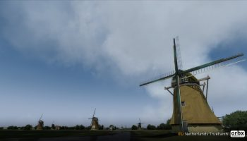 Orbx Netherlands Trueearth Various (4)