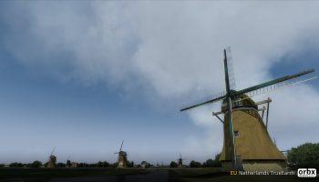 Orbx Netherlands Trueearth Various (4)