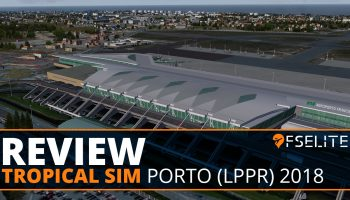 Porto Review Image