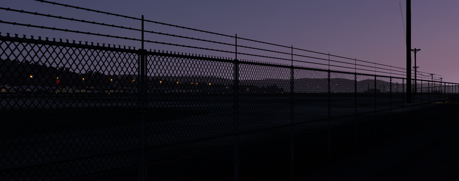 Skyline Simulations Releases Sangster International For X