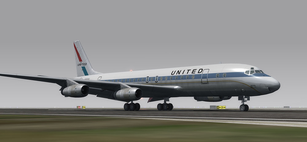 Aerosoft DC-8 Updated, Adds FSX, FSX:SE Compatibility – FSElite