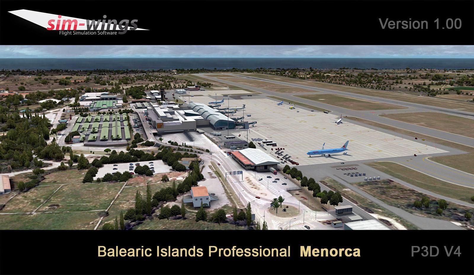 198485 Balearic Islands Professional Menorca P3Dv4 02
