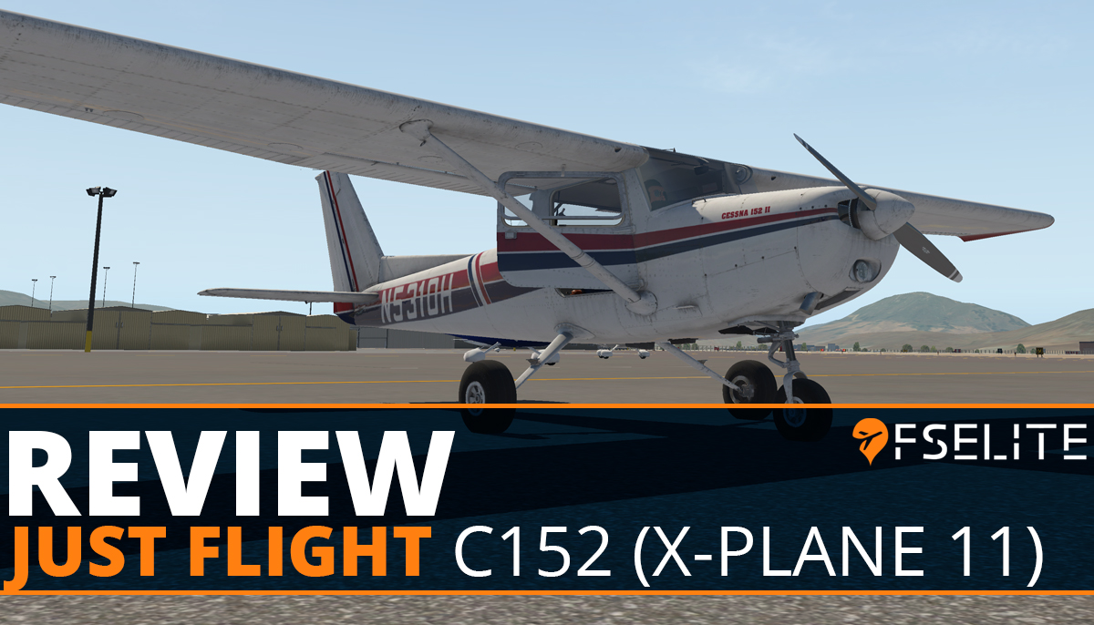 C152 REVIEW
