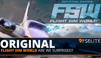 Flight Sim World Are We Surprised