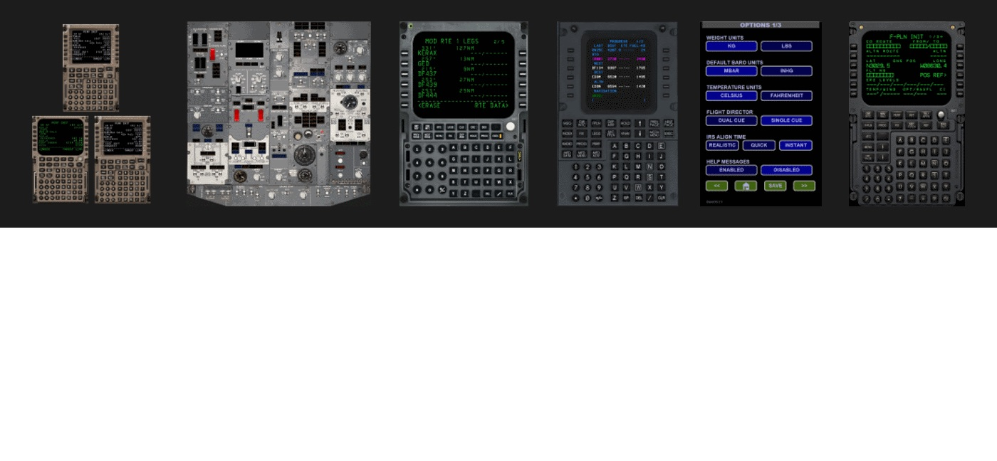 Flightsim Apps Remote Server 01