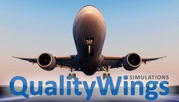 QualityWings Ultimate 787 Collection Prepar3d V4.2