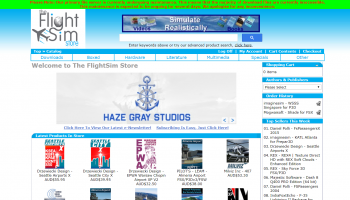 "Search Results for ""Flightsim Store"" – FSElite"