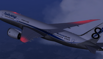 Fse 787 Qualitywings