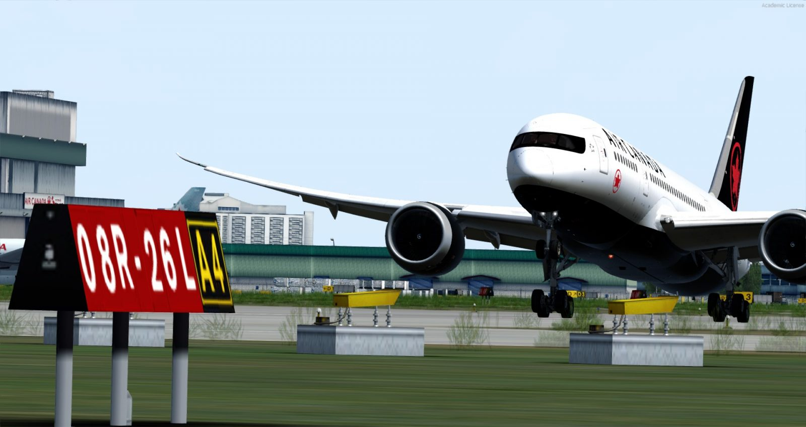 QualityWings Simulation Ultimate 787 Released for P3D V4 – FSElite