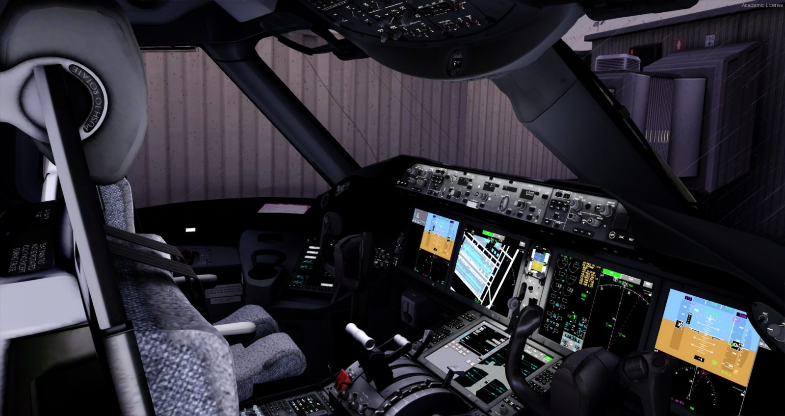 qualitywings 787 checklist