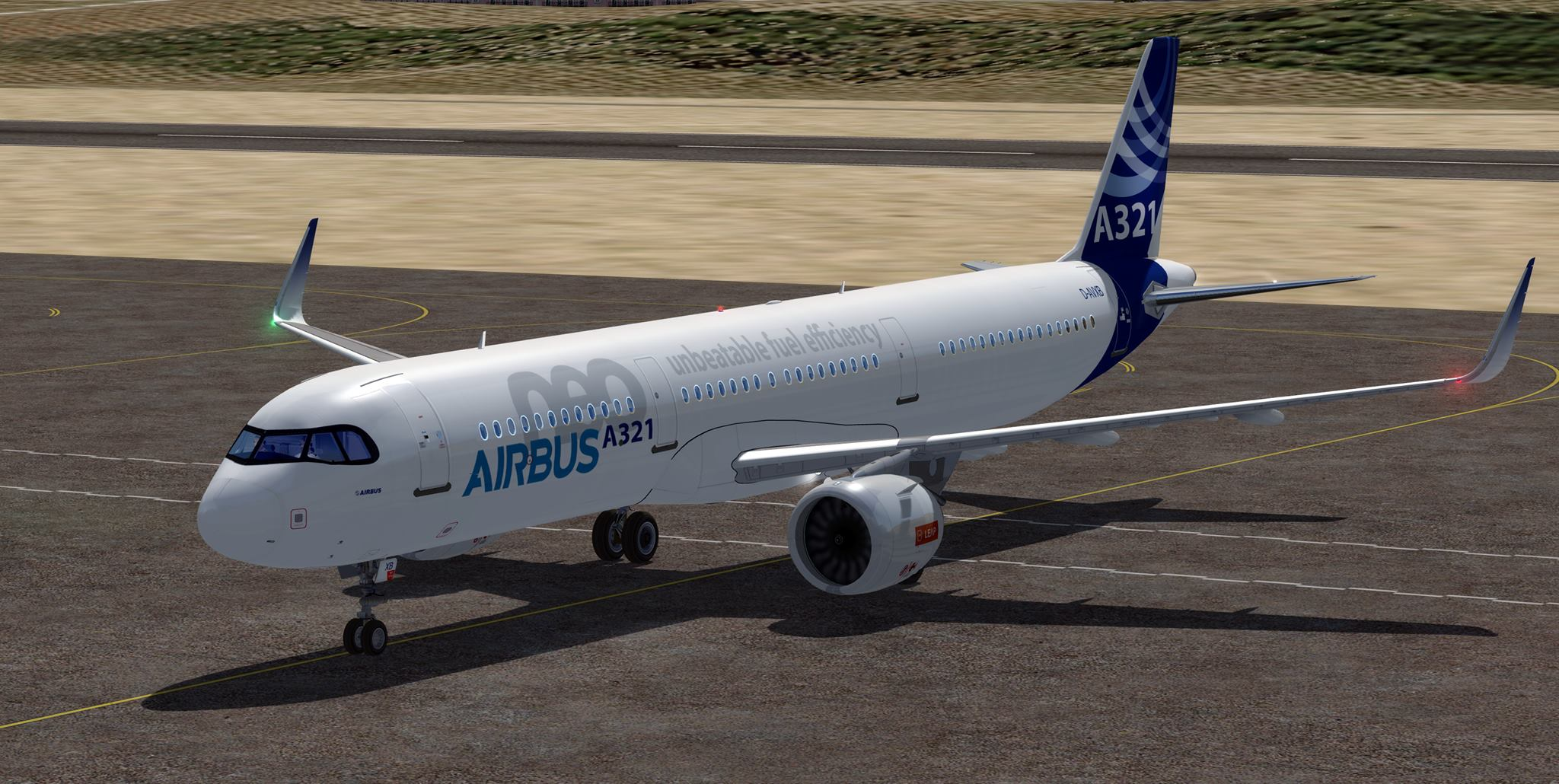 Black Box Simulations Preview Upcoming A321 NEO – FSElite