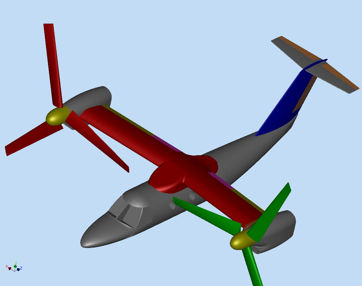 AOA Simulations Leonardo 01