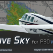AS P3Dv4 Splash