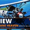 Aeroplane Heaven Bristol Bulldog Mk2A The FSElite Review