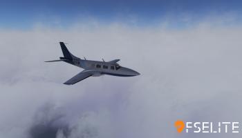 Aerostar 34