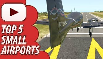 Top 5 Must Have Free Small Airports Xplane 11