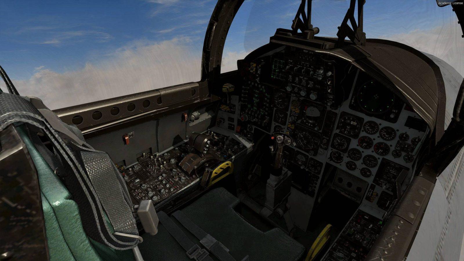 Milviz F15 Crack