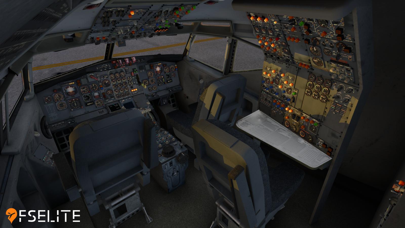FlyJSim 727 Series Professional v3: The FSElite Review – FSElite